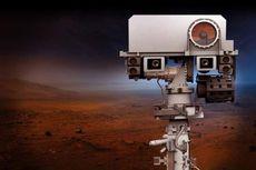 Mengenal Mars 2020, Robot Baru yang Akan Jadi Mata Kita di Mars