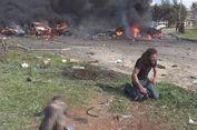 'Anak-anak Sekarat di Depan Saya, Momen Paling Memilukan' di Suriah