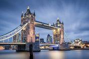 Tahukah Anda, London Bridge Dibuat dari 31 Juta Batu Bata?