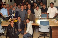 Dihadiri Wakil Presiden, Asosiasi Media Siber Indonesia Gelar Kongres Pertama di Jakarta