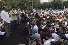 FPI Minta Senjata untuk Bela Rohingnya, Apa Kata Prabowo Subianto?
