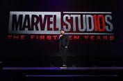 Bos Marvel Studios Jamin Akan Ada Kelanjutan Cerita 'Doctor Strange'