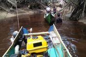 Tim SAR Temukan Potongan Tubuh yang Diduga Milik Nelayan Hilang