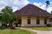Berlebaran di Benua Raja, Istana Islam Melayu Terbesar di Aceh Tamiang