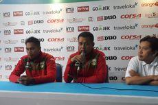 Mitra Kukar Waspadai Arema FC dalam Kondisi Apapun