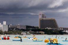 Ancaman Rudal Korut Tak Surutkan Wisatawan ke Guam