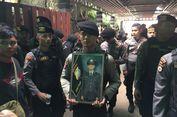 Polisi Siapkan Upacara Pemakaman Bripda Taufan Tsunami di Bekasi