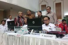 Sembilan Partai Kembali Serahkan Dokumen Pendaftaran ke KPU