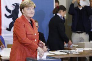 Hasil Pemilu 2017 Obrak-abrik Peta Kekuasaan di Berlin