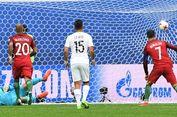 Hasil Piala Konfederasi, Portugal Menang 4-0 dan Juara Grup A