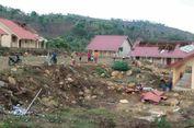 Atap Sekolah dan 15 Rumah di Bima Ambruk Diterjang Puting Beliung