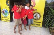 Kabur dari Polsek Tambaksari, 7 Tahanan Dijerat Pasal Tambahan