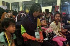 Malaysia Deportasi 132 TKI Ilegal, Biaya Pemulangan Dibebankan ke TKI