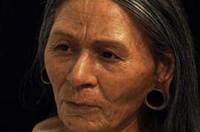 Sains 'Hidupkan Kembali' Wajah Ratu Huarmey Berusia 1.200 Tahun
