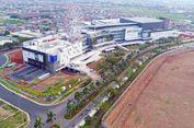 Jelang Beroperasi, AEON Jakarta Garden City Tanam 8000 Pohon