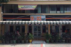 OK-OCE Mart di Rawamangun Hanya Beroperasi Saat Jam Sekolah