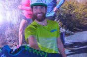 Rutinitas Latihan Pemegang Rekor Ultra Marathon Michael Wardian