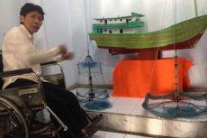 Raih Penghargaan, Jaring Apolo Pengganti Cantrang Bakal Diproduksi