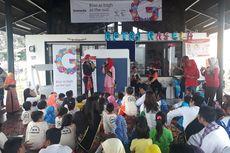 Dongeng Seru dari RPTRA Rasela untuk Anak-anak