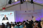 Perusahaan Pelayaran Perancis Gandeng Pelindo II untuk Kembangkan Pasar Asia Tenggara