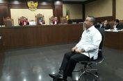Menteri Desa Ragu saat Dicecar Jaksa soal Arahan Opini WTP
