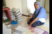 Sebatang Kara di Rusun, Nek Mimi Menahan Sakit Kakinya Saat Pergi ke RS Seorang Diri
