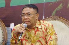 Ketua DPP Anggap Wajar Kisruh Golkar Bikin Elektabilitas Gerindra Naik
