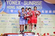 Greysia/Apriyani Ditarget Juara All England dan Asian Games 2018