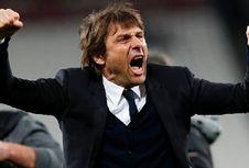 Chelsea Taklukkan Atletico, Conte Puas dan Bahagia
