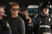 Keinginan Nico Rosberg Pasca-Pensiun jadi Pebalap F1