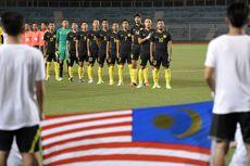 Timnas Malaysia Dijanjikan Bonus jika Sabet Emas SEA Games