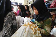 Batik, Pelepas Belenggu Pernikahan Anak di Desa Gedangsari...