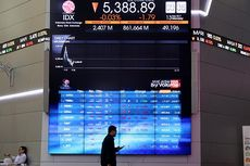 MNC Securities: IHSG Masih Mungkin Naik Didorong Faktor Eksternal