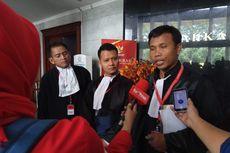 Penggugat Perppu Ormas Kritik Ketua MK dalam Sidang Uji Materi