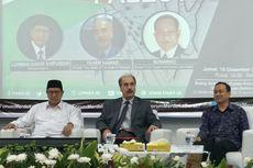 Palestina: Terima Kasih, Indonesia! Syukron, Indonesia!