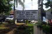 Tahanan Kabur Berulang, Penjara Mapolsekta Ungaran Dikaji Ulang