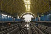 'Proyek LRT, Proyek Gila'