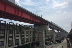 Kebut LRT Palembang, Waskita Pinjam Rp 5,9 Triliun