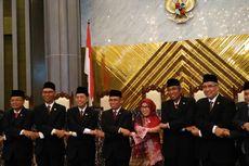 OJK Terbitkan Aturan tentang Program Keuangan Berkelanjutan