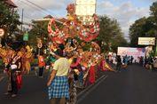 Kemeriahan dan Aksi Peduli di Karnaval Literasi Jogja Istimewa