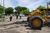 Anggaran Terbatas, Pemerintah Hanya Sanggup Perbaiki 8.000 KM Jalan