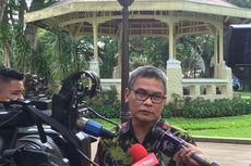 Istana: UU Tak Mengatur Menteri Harus Mundur karena Ikut Pilkada