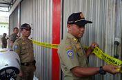 Terlalu Dekat dengan Pasar Rakyat, 5 Toko Modern di Semarang Ditutup