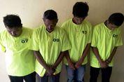 Polisi Tetapkan 5 Tersangka Pembunuhan Pria yang Dituduh Berbuat Mesum