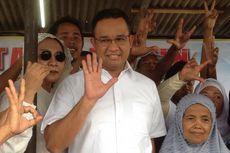 Anies: Kampung Akuarium Contoh Nyata Ketidakadilan di Jakarta