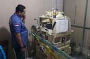 Pabrik Produsen Pil PCC di Solo Gunakan Teknologi Tinggi dan Alat dari Luar Negeri