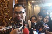 Sammy Simorangkir Bawakan 'Tulang Rusuk' di Hari Pernikahan