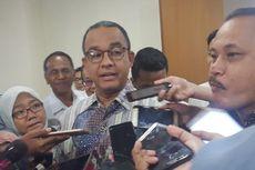 Persiapan Pelantikan, Anies Ajak Ibunda ke Jakarta dan Gelar Syukuran