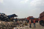 Sidak Bantargebang, Anggota DPRD Kota Bekasi Sebut Bau Sampah sampai ke Tambun