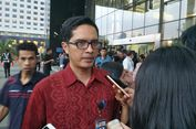 KPK Limpahkan Tiga Tersangka Kasus Suap Wali Kota Cilegon ke Kejaksaan